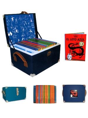Special product - Cofre colección Norma/Casterman
