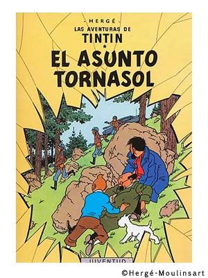 Special product - El asunto Tornasol
