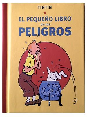 El pequeño libro de los peligros