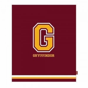 Special product - Manta Harry Potter G For Gryffindor