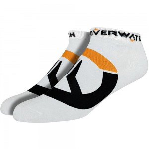 Special product - Pack 3 Calcetines Overwatch Logo White
