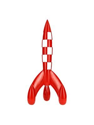 Resina Cohete 30 cm