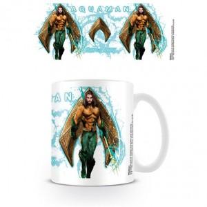 Taza Aquaman Splash